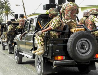 Insecurity Heightens In Lagos As Ajah, Ajegunle, Ijora, Mile 12 others Become Danger Zones