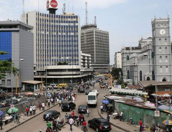 AfDB Canvass Increased Lending To MSMEs