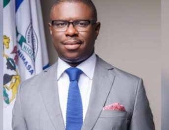 SALLAH: NIMASA DG Calls For Peaceful Co-Existence Amongst Nigerians