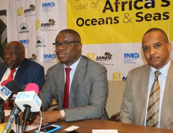 Our Ocean Rich Enough To Sustain Our Economy – Peterside