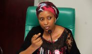 Hadiza Canvasses Better Synergy For Greater Efficiency
