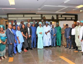 NPA Management Honours Retired GMs, AGMs In Grand Style