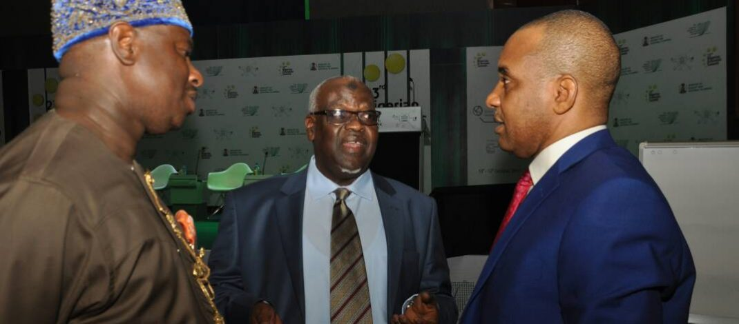 MARITIME: FG Predicts 10% Growth In 2019