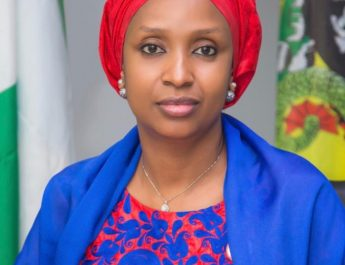 Hadiza Reiterates NPA's Commitment To Enhancing Enabling Business Environment In Nigerian Ports