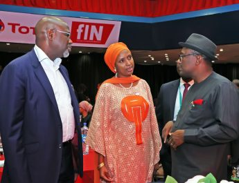 NPA Boss, Hadiza Bags FIN Award Of Excellence