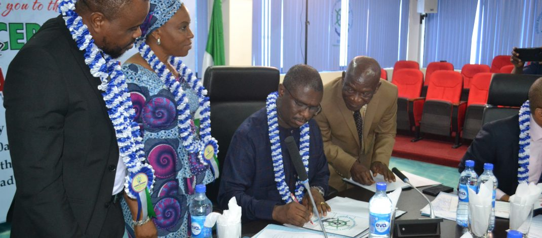 FG Reiterates Commitment To Effective Service Delivery In MDA's