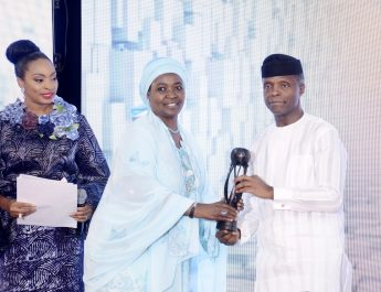 NPA Receives PEBEC's Award