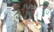 Customs Attributes Challenges Of E-Auction To Invalid TIN, E-Wallet Servicing, Others