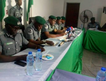 Apapa Customs Rakes 203bn In 6 Months As Command's Exports Hit 14.2bn