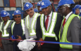 WACT Launches $10m Mega Cranes At Onne Port