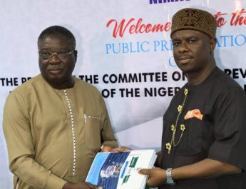 Dakuku Targets World Class Ship Registry For Nigeria