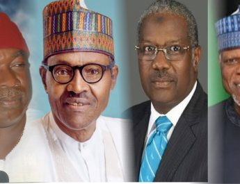 NAGAFF Writes President, NASS, SGF, Others, Disputes MAN's Claims On Port Activities