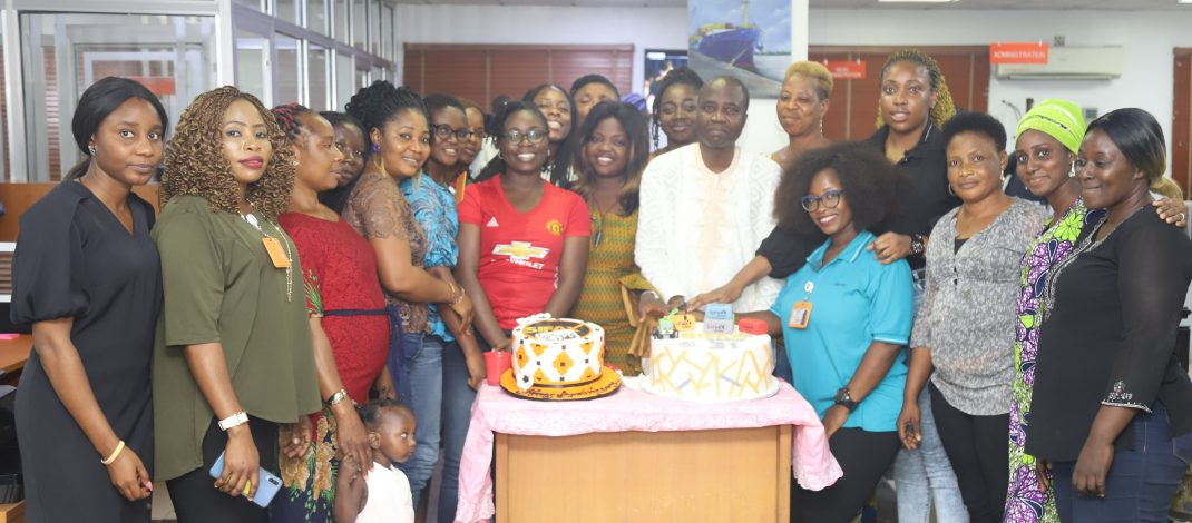 SIFAX Clocks 31, Celebrates In Style