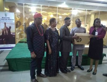 NIMASA Moves To Inspire Educational Excellence
