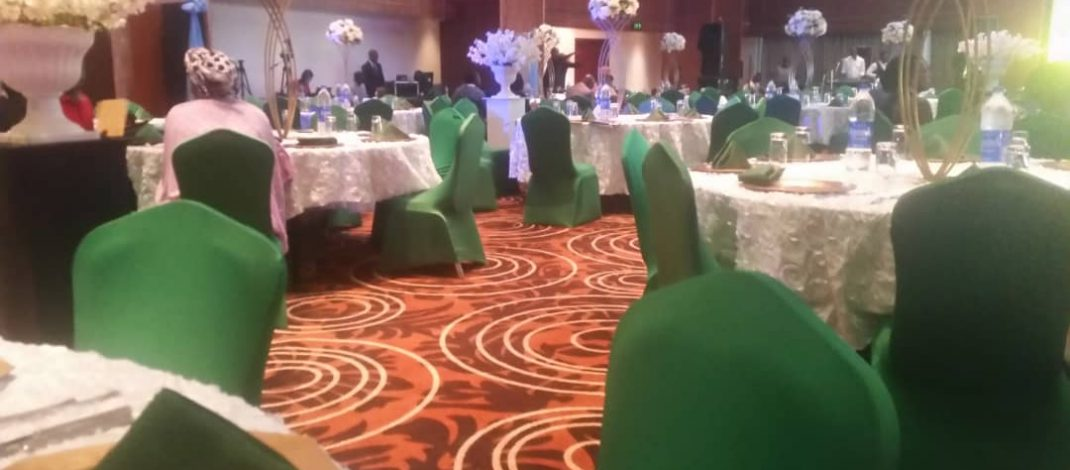 How Late Commencement, Boredom, Starvation Marred Shippers Council's 2019 Appreciation Night
