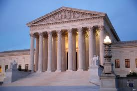 US Supreme Court To Hold Virtual Hearing Of Cases Amidst COVID-19