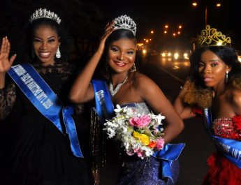 Platform Reporters Launch FOMI Season 5 Pageantry