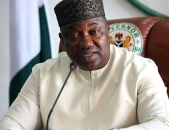 COVID-19: Enugu Govt Distributes One Million Free Face Masks To Residents