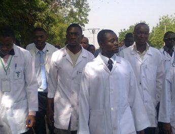 Resident Doctors Calls Off Strike, Set To Resume Work On Monday