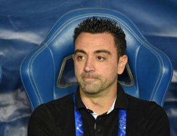 Xavi Tests Positive For COVID-19 Ahead Of Qatar League Restart