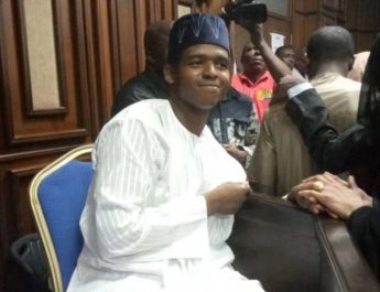 BREAKING: Court Orders Arrest Of Maina's Son, Faisal, Summons His Surety