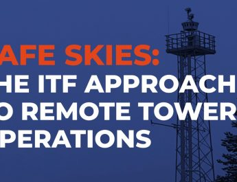 Breaking: ITF Launches First Position Paper On Remote Tower Operations