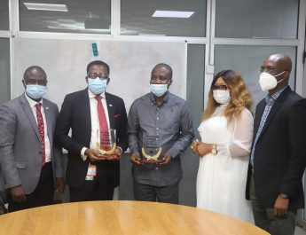 SIFAX Group Wins Two New Telegraph Newspaper Awards