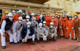COVID-19: ICS, ITF Worry Over Rise In Number Of Seafarers Affected By Crew Change