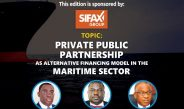 SIFAX, SACC To Host Webinar, Discussing Financing Model For Maritime Sector