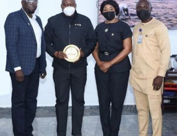 AMANO Commends New Simulators, Better Remuneration, Other Developments At MAN-Oron