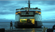Size Controversy Of MV Lomaiviti Princess III: 'Did The Ship Shrink?'