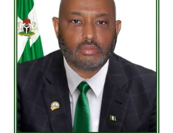 SON DG Reiterates Importance Of Measurement To Health As Nigeria Marks 2021 Metrology Day