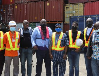 SIFAX Group To Partner Liberian Govt On Port Development