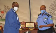 NIWA Boss Meets Police IG Over Cargo Shipment From Lagos To Onitsha River Port