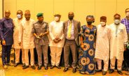 Photo News: Amaechi Interacts With Maritime Stakeholders On Port Performance