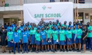 200 Students Benefit From SIFAX-Sponsored Safe School Training