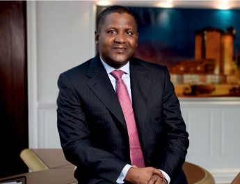 BREAKING: Armed Policemen Invade MMS Plus Editor's Office Over Dangote Refinery News Story
