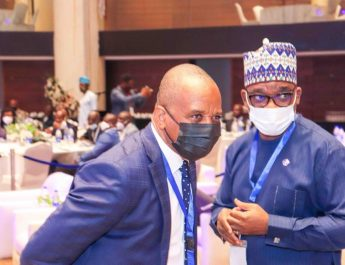 Jamoh Rallies Support For Nigeria's IMO Category C Reinstatement At Atlantic Conference In Portugal